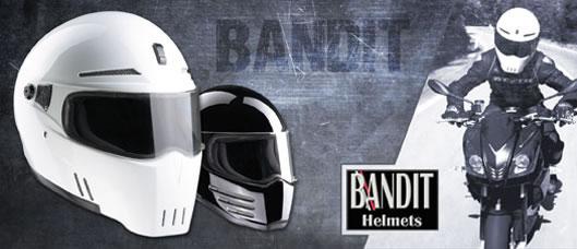 Bandit-Helmets